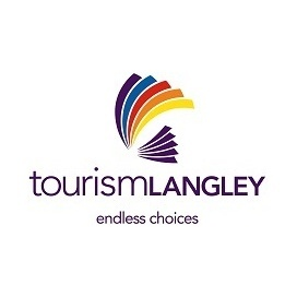 TourismLangley Logo