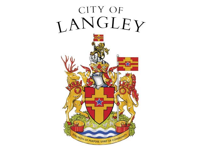CityofLangley_logo